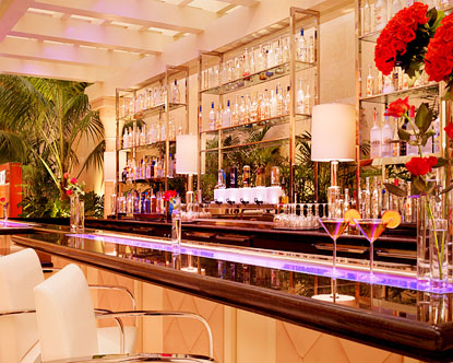 Wynn Vegas Bars - Encore Players Bar
