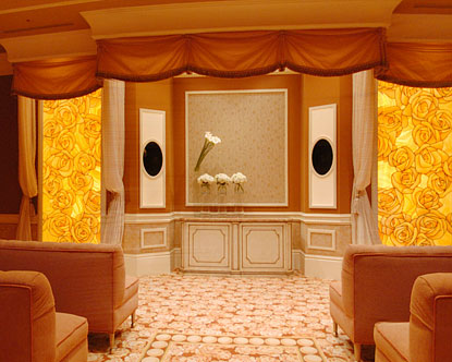 Click here for Wynn Wedding Chapel virtual tour Visitors to Las Vegas want