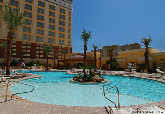 South Point Las Vegas Pool
