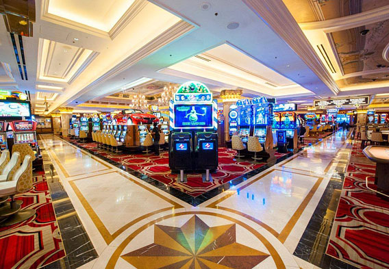 Venetian casino and hotel gambling den dead frontier guide