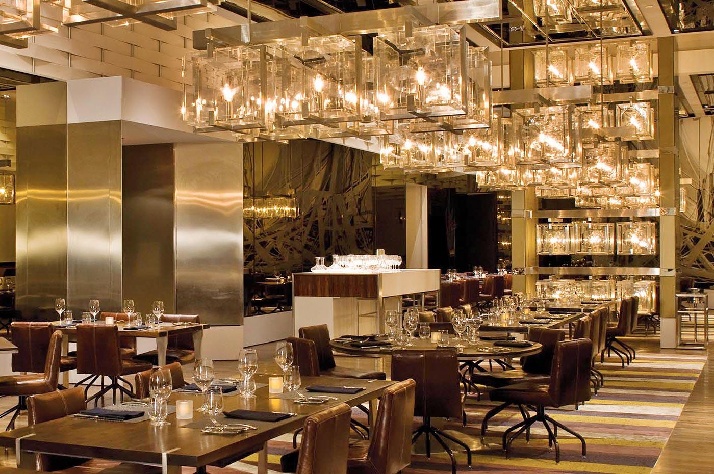 Venetian Restaurants Vegas