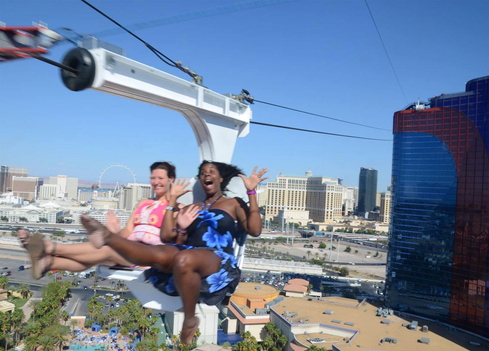 Las Vegas Zip Line