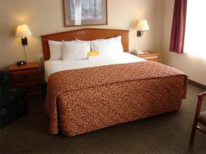 La Quinta Inn And Suites Las Vegas West