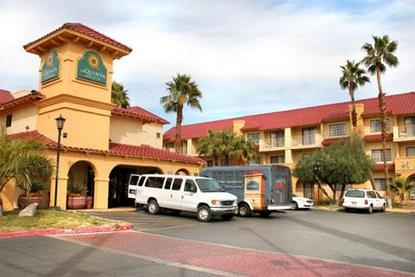 La Quinta Inn Las Vegas Convention Center