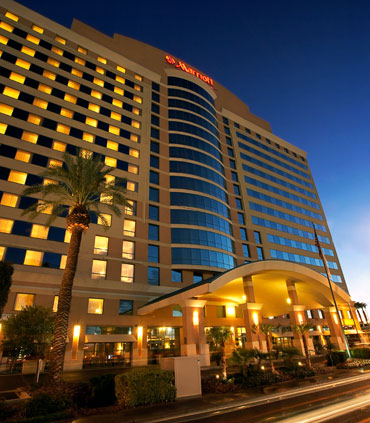 Marriott Las Vegas Suites