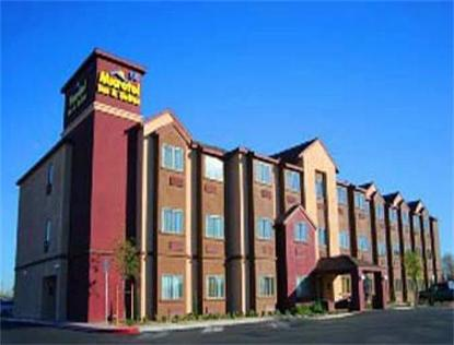 Microtel Inn And Suites Las Vegas