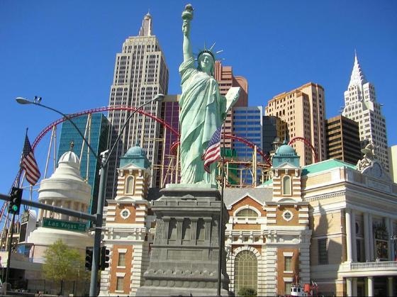 new york-new york hotel & casino