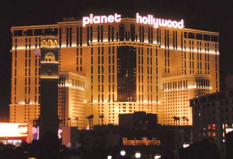 Planet Hollywood Resort And Casino Las Vegas Deals See