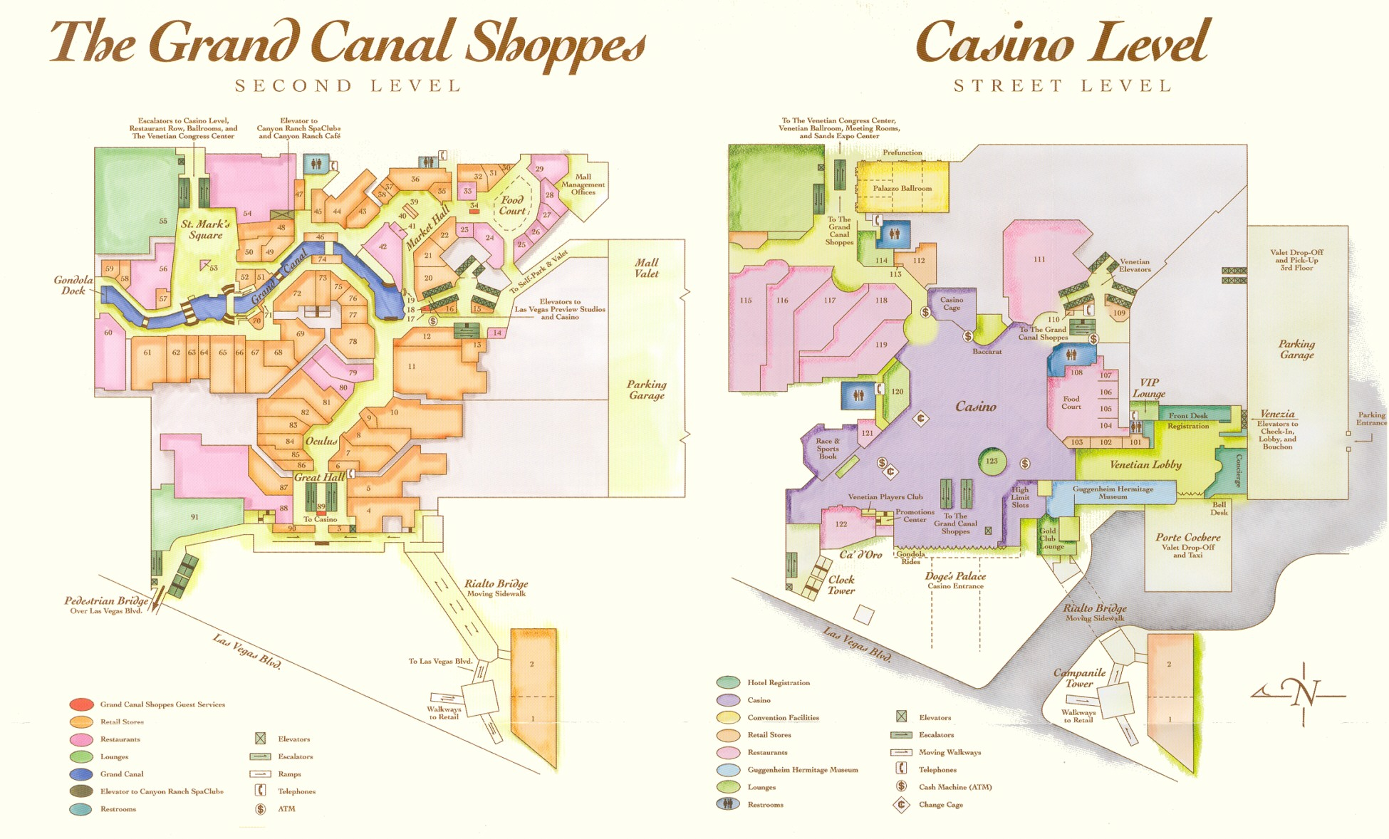 Crown Casino Floor Plan Venetian Las Vegas Map Car Interior Design