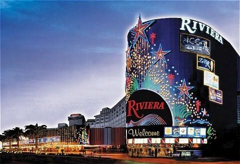 riviera hotel and casino in las vegas