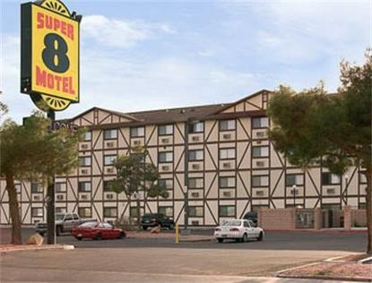 Super 8 Motel   Las Vegas/Boulder Highway