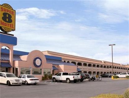 Super 8 Motel   Las Vegas/Nellis A.F.B. Area