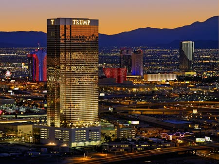 Trump International Hotel And Tower, Las Vegas Deals See Hotel
