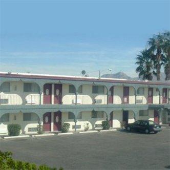 Vegas Chalet Motel North Las Vegas