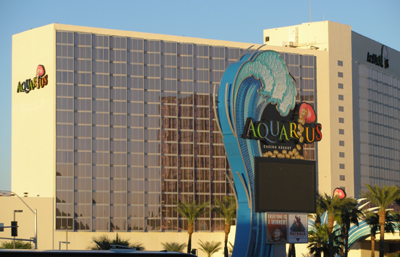 aquarius casino resort