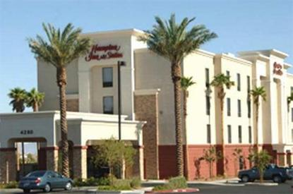 Hampton Inn & Suites Las Vegas Red Rock/Summerlin