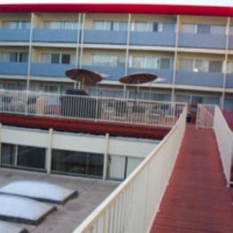 Celebrity Resorts Reno