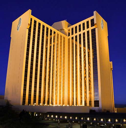 Hotels Near Grand Sierra Resort Reno