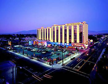Sands Regency Hotel And Casino