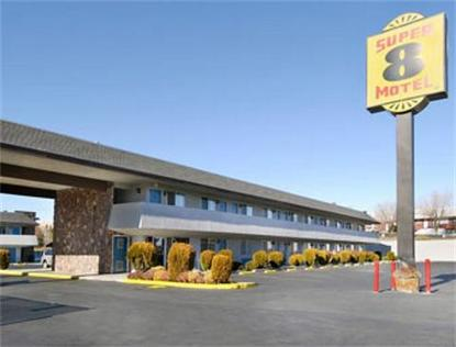 Super 8 Motel   Reno