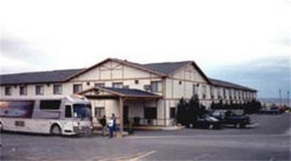 Americas Best Value Inn West Wendover