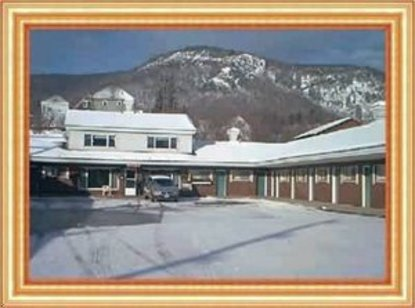 Budget Inn Berlin Nr White Mt
