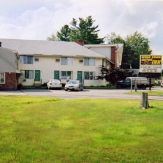Wind Song Motor Inn Ossipee