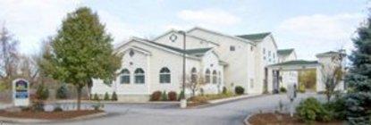 Best Western Concord Inn