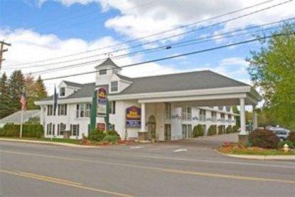 Best Western The Inn At Hampton