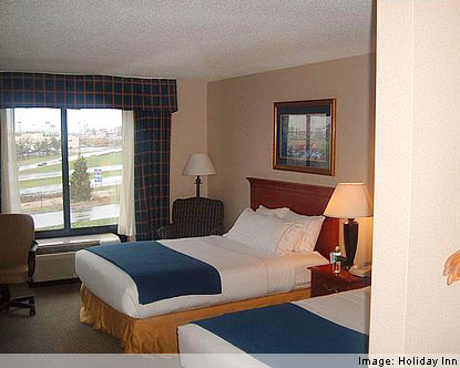 New Hampshire Airport Hotels
