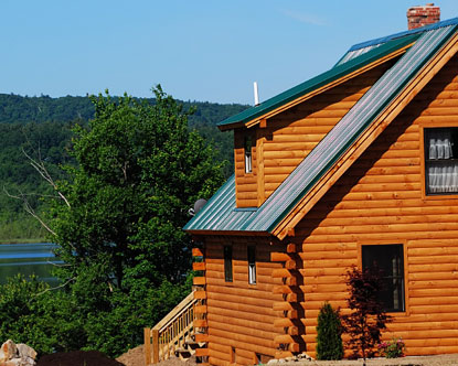 New hampshire vacation packages cheap vacations to new for Vacation cabin kits