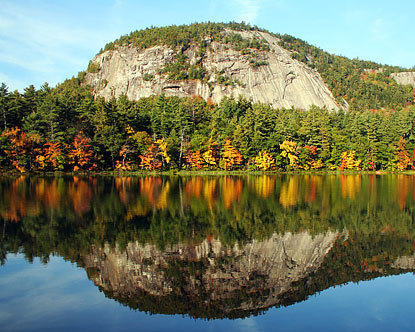 New Hampshire Lakes Region