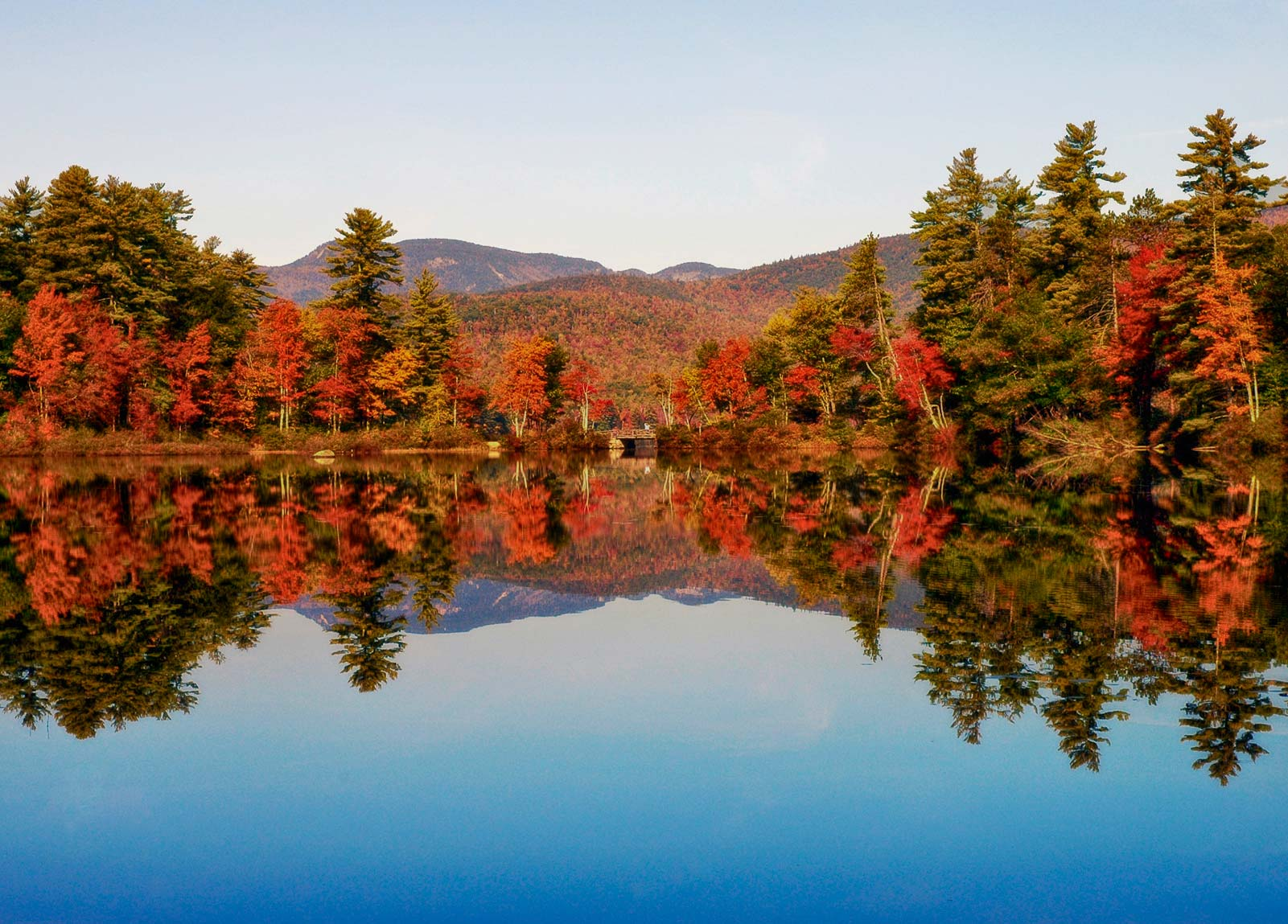 New Hampshire Vacation Packages