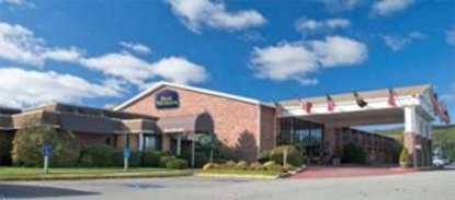 Best Western Sovereign Hotel