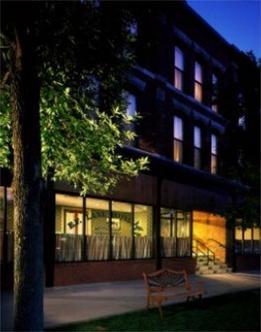 E.F. Lane Hotel