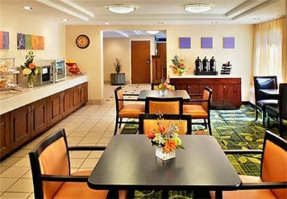 Fairfield Inn By Marriott Manchester Boston Regional Airport