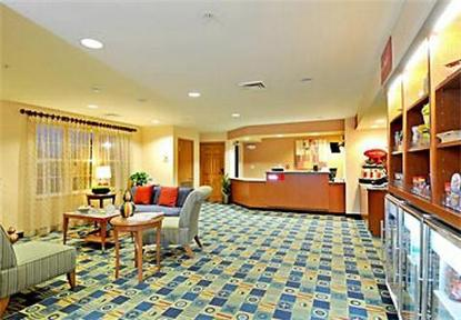 Towneplace Suites By Marriott Manchester Boston Regional Airport