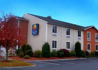 Comfort Inn Merrimack