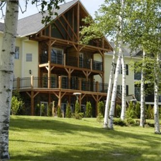 Mountain Edge Resort & Spa At Sunapee