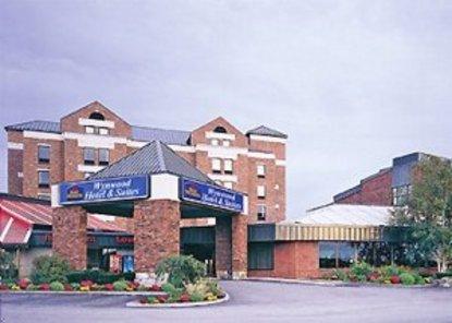 Best Western Wynwood Hotel And Suites