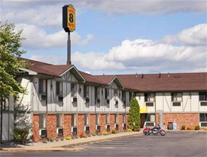 Super 8 Motel   Tilton/Lake Winnipesaukee