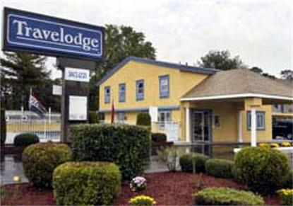 Absecon Travelodge