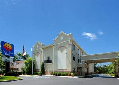 Comfort Inn Atlantic City/Absecon