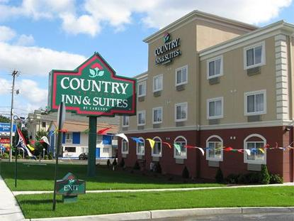 Country Inn & Suites By Carlson, Absecon, Nj