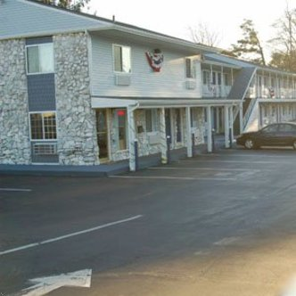Garden State Inn And Suites