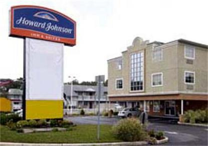Howard Johnson Express Inn Absecon