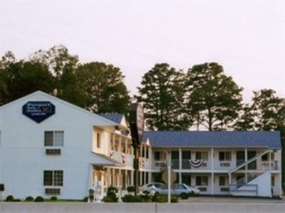 Passport Inn And Suites Absecon