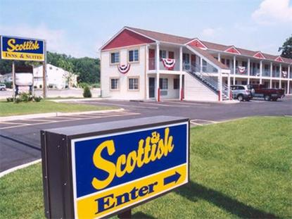 Scottish Inn And Suites Absecon