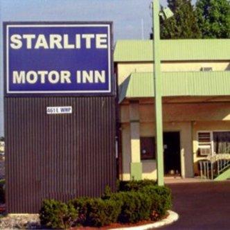 Starlite Motor Inn Absecon