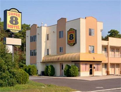 Super 8 Motel   Absecon/Atlantic City Area